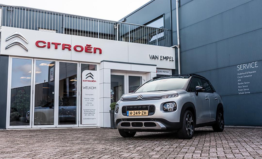 Autobedrijf Van Empel-Berlicum